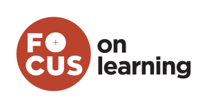 FOCUS On Learning Logo-png